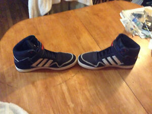 Adidas high tops for sale St. John's Newfoundland image 3