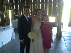 Wedding Celebrant & Licensed Officiant Peterborough Peterborough Area image 9