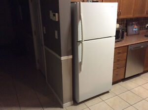"""MAKE IT A MAYTAG"" fridge for sale Keep your beers cold and all"