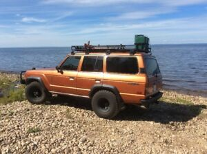 Classic Land Cruiser For Sale