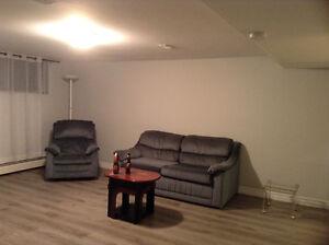 Appartement 3 1/2 à louer
