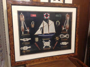 Nautical Knots Picture