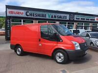 13 REG TRANSIT 2.2 125 BHP MOBILE WELDING WORKSHOP FITTED AUTO-MATE GENERATING