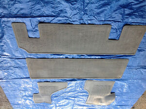1992 GMC Safari van factory floor mats