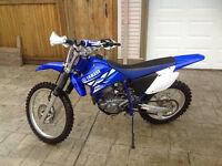 Yamaha TTR 230 2005