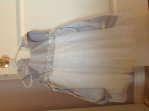 Brand new condition 3T dress