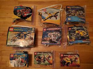 20 LEGOS Star Wars & 10 autres ensembles West Island Greater Montréal image 8