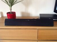 Panasonic SC-HTB8 Soundbar
