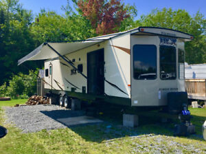 21' Trailer Awning-brand new