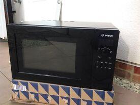 Microwave Bosch 25l