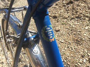Rare vintage  FUJI Cambridge 3 speed street bike Windsor Region Ontario image 2