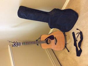 Guitar- full set