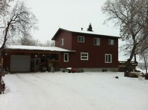 FARM FOR SALE near Roblin, Manitoba