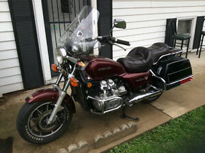 '84 Honda Goldwing Standard