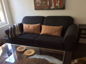 Sold!!!! Sofa Bed
