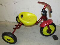 3 Wheeler kid bike for toddler