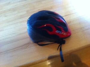 casque de vélo pour enfant