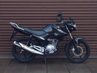 Yamaha YBR 125 2016. Only 3748miles. Nationwide Delivery Available