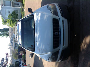 2004 Volvo XC90 SUV, Crossover quick sell 5600$
