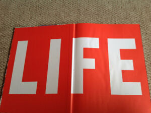 LIFE 75 YEARS BOOK