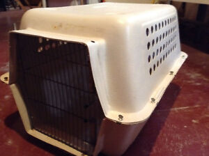 Pet Dog or Cat Carrier Crate