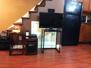 2 bedroom apartment for Rent - furnished and all included