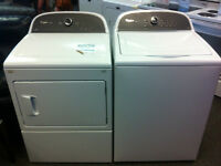 WHIRLPOOL CABRIO LAUNDRY SET