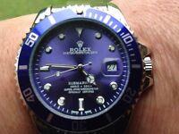Brand new Rolex submariner £50.00+£5.00p+p