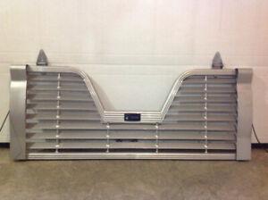 Panneau arrière pour camion pick up Ford F150