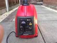 Honda eu10i generator