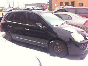 2009 KIA RONDO FOR SALE