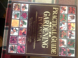 Practical Guide to Gardening in Canada