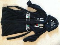Star Wars dressing gown 7-8 years