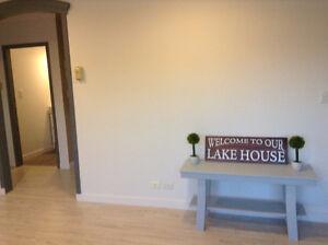 New Renovated Rancher & Detached Workshop -River & Park $1,800