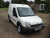Ford Transit Connect L230 Diesel.