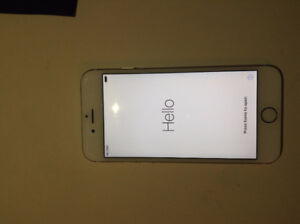 iPhone 6s - Gold need gone