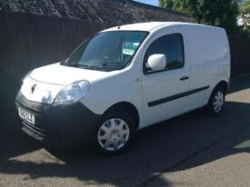 Renault Kangoo 1.5TD Extra ML19 dCi 85 Air Conditiong 2010
