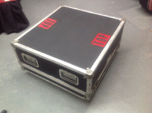 Road Case coffre transport