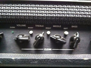 VHT Pitbull 50/CL Guitar Head - Reduced Price Sarnia Sarnia Area image 2