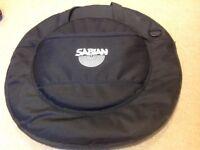 Sabina cymbal bag