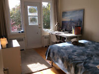Location chambre Dec-Aout // Room to rent Jan-Aug