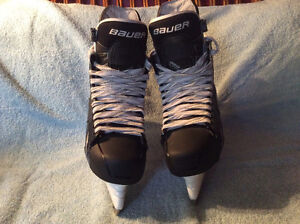 Bauer Supreme Total One MX3 Skates Size 6