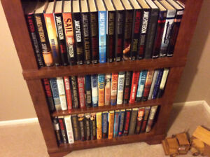 Hardcover James Patterson books