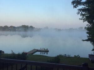 Quai flottant Bateau, Kayak, Canot, Chaloupe pour rivière et lac