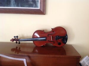 Violon copie Antonius Stradiuarius Crémonenfis.
