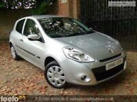 RENAULT CLIO BIZU 2011 Petrol Manual in Silver