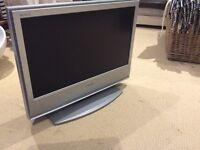 """Sony 20"""" TV"""