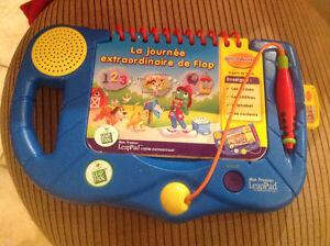 Mon Premier LeapPad from Leapfrog