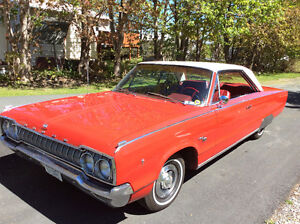 1965 Dodge Monaco (Price reduced)
