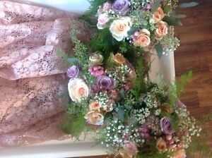 Floral for all occassions weddings Cambridge Kitchener Area image 7